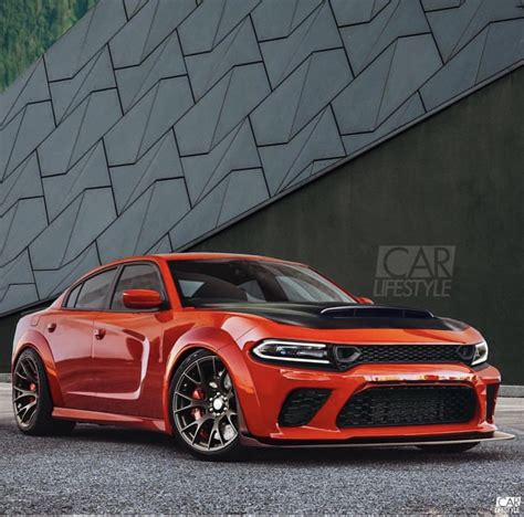 What Will The 2020 Dodge Charger Look Like by What Will The 2020 Dodge Charger Look Like