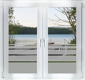 Fenster Sichtschutz Ideen : klebefolie fenster sichtschutz haus ideen ~ Michelbontemps.com Haus und Dekorationen