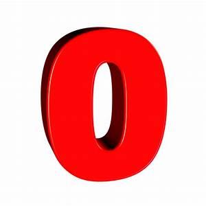 Zero Number 0 Free Image On Pixabay