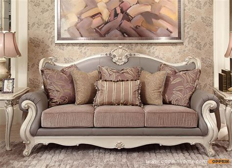 antique luxury royal style king sofa product  china