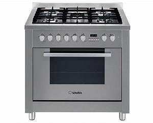 Cuisinière Piano Pas Cher : cuisini re piano cuisson scholtes pas cher ~ Dailycaller-alerts.com Idées de Décoration