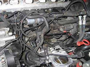 Replacing Bmw M52  S52 Intake Manifold With M50 Intake Manifold