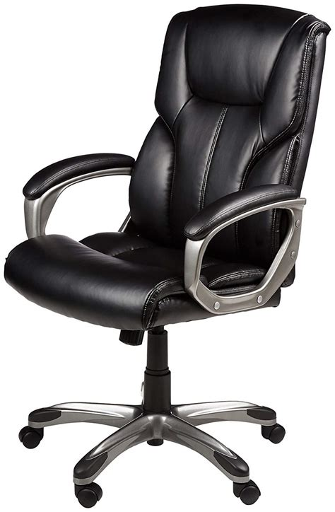 Office Desk Chairs by Top 10 Best Ergonomic Office Chairs 2018 Heavy