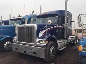 International 9900 Truck Parts Diagram  Engine  Auto