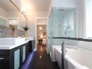 narrow bathroom fth master bath