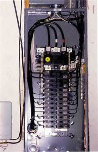 200 Amp Main Panel Pictures To Pin On Pinterest