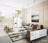 design ideas for living rooms Light-Filled Contemporary Living Rooms