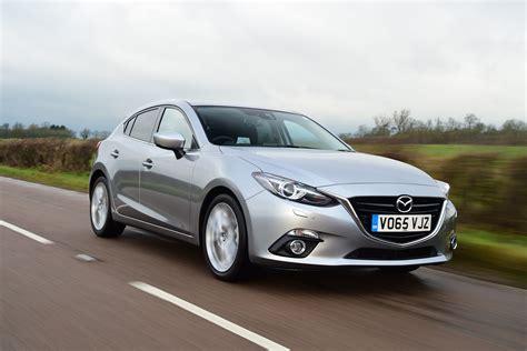New Mazda 3 Diesel Review