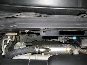 Vanne Egr 407 Hdi 136 : moteurs 2 0 hdi d branchement vanne egr tuto ~ Gottalentnigeria.com Avis de Voitures