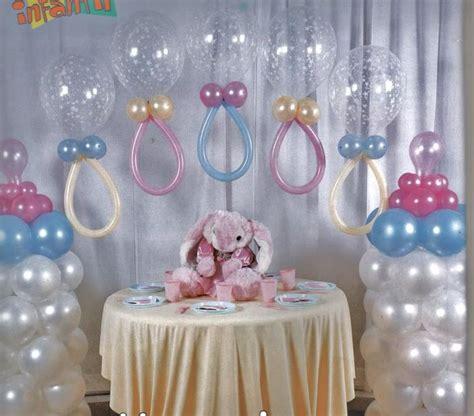 Decoracion De Baby Shower En Casa - bal 245 es decorados para cha de fraldas decora 231 227 o