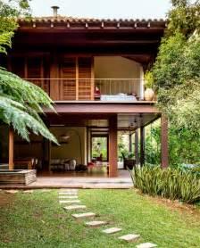 home house plans บ านไม สองช น โมเด ร น 001 ihome108