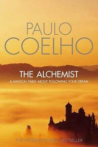 The Alchemist by Paulo Coelho - All The Covers