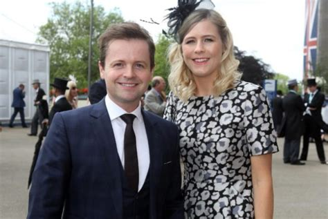 Who is Declan Donnelly's wife Ali Astall and what's her ...