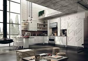 Sofa Amerikanischer Stil : amerikanische k chen landhausstil edle landhausk chen ~ Markanthonyermac.com Haus und Dekorationen