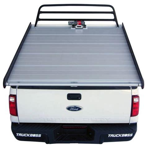 truckboss 8 sled atv deck