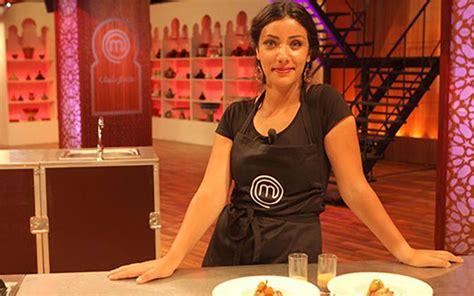 femme chef de cuisine masterchef maroc safae quitte l émission au 4ème prime