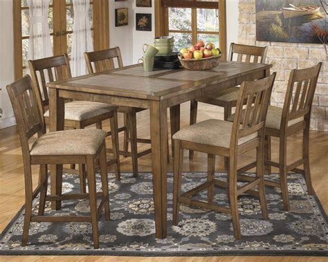 butcher block kitchen table and chairs marceladick
