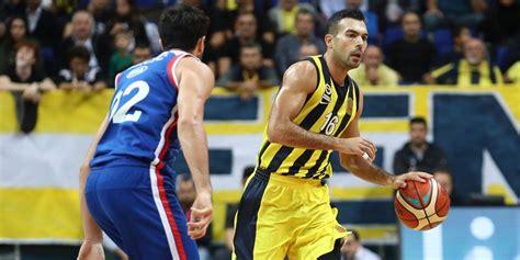 Maçı kaırmak istemeyen taraftarların sıklıkla yönelttiği soru ise anadolu efes fenerbahçe beko maçı ne zaman? Anadolu Efes ile karşılaşan Fenerbahçe 5'te 5 yaptı!