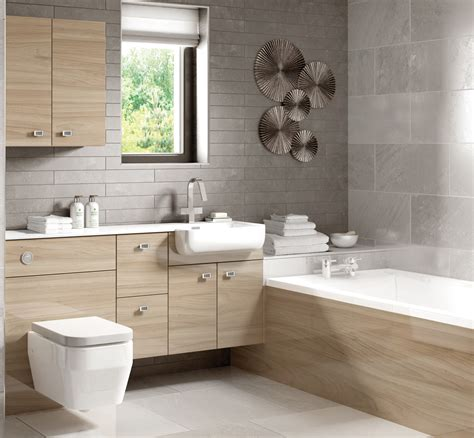 Fitted Bathroom Cupboards by Tilemaze Fitted Bathroom Furniture Cabinets