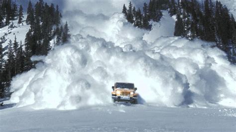 Jeep Wrangler Quot Avalanche Quot Official Commercial Youtube