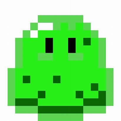 Pixel Creature Slime Arena Monsters Games Fun