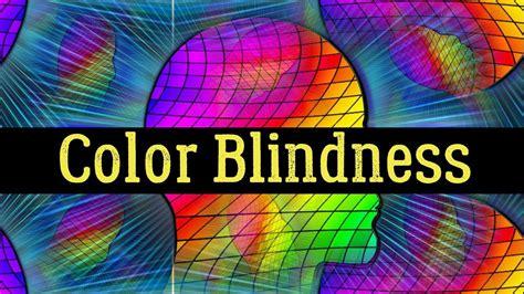 color blindness causes color blindness causes colorblindness tritanopia