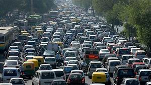 Is there a solution to the problem of traffic jams