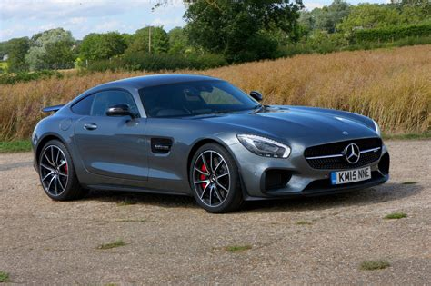 Review Mercedes Amg Gt by Mercedes Amg Gt Coupe Review Summary Parkers
