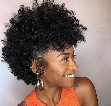 pin  black hair information coils media   natural