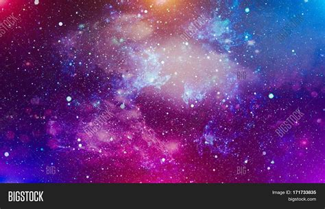 Milky Way Background Hd Deep Space Background With Stardust And Shining Star Milky Way Cosmic Background Star Dust And