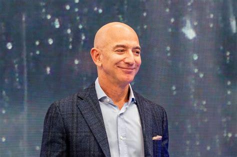 Le PDG d'Amazon, Jeff Bezos, Wiki Net Worth 2020, carrière ...