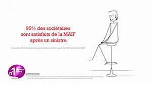 Declaration De Sinistre Auto : offre maif first assurance jeunes ~ Gottalentnigeria.com Avis de Voitures