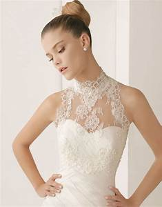 dress of the week rosa clara wedding tops belle the With wedding dress tops