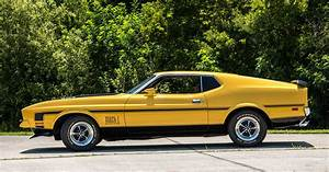 72 FORD MACH 1 MUSTANG | Classic Cars For Sale | Pinterest | Ford and Cars