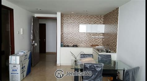 disewakan royale springhill residence br semi furnished
