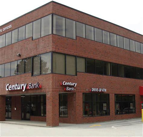 century bank banks credit unions 703 granite st