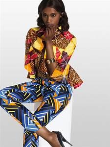 78 best ideas about vetements pagnes ou wax africain on With vêtement africain pour femme