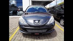 Peugeot 207 Xr 1 4 8v  Flex  - 2011