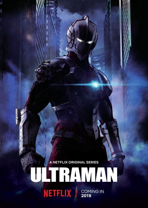 netflixs anime plans include ultraman revival