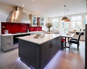 Planning A Kitchen Lighting Scheme  U2013 Points To Consider