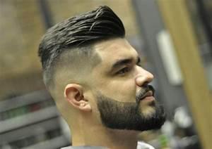 Barba degradê Efeito degradê lenhador, barba cerrada e mais [ FOTOS ]