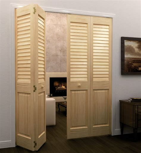 porte d entree en bois pas cher 9 porte accordeon en bois pas cher wasuk