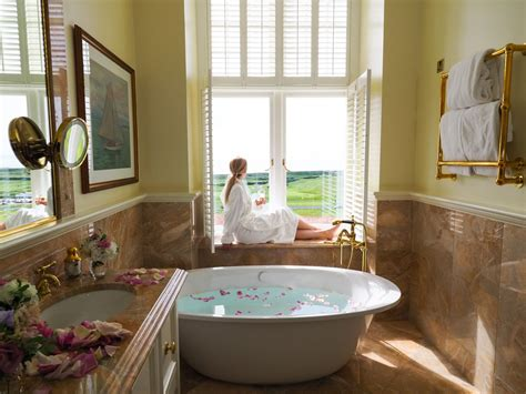 Hotels In Scotland With Tub - turn up the heat with these tub hotels in