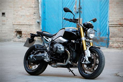 Bmw R Nine T Roadster by Bmw R Ninet Roadster Bike Shouts