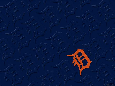 Detroit Tiger Wallpaper For Android Detroit Tigers Wallpapers Wallpaper Cave