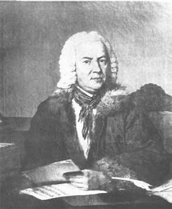 10 Interesting Johann Sebastian Bach Facts My