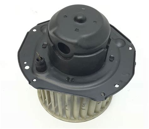 holden factory air conditioning heater fan blower motor hq