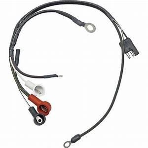 Ford Mustang Alternator To Voltage Regulator Wiring