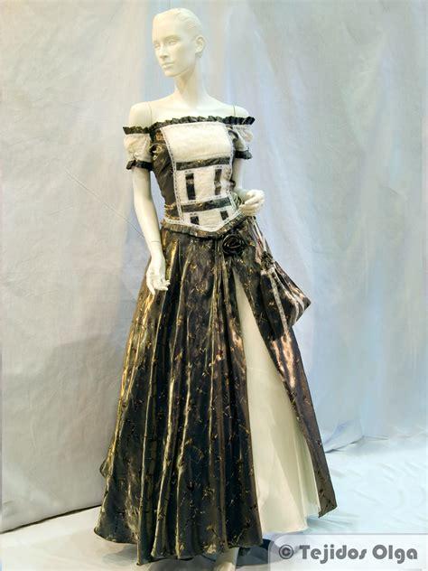 vestuarios de la epoca colonial vestidos epoca colonial