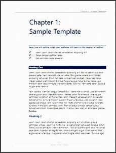 8 Software User Manual Template